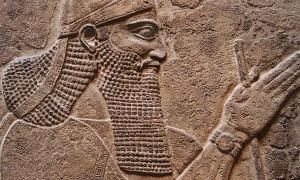 Nabu: Ancient Mesopotamian God of Scribes and Wisdom