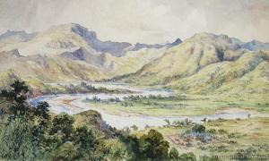Nakavadra mountain