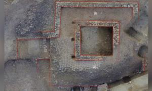 Ruins of the Tribal Nanzhao Culture Recently Uncovered