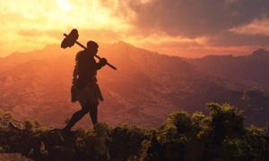 Neanderthal extinction has been blamed on a drop in fertility. Source: Kovalenko I / Adobe Stock.