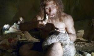 Humans Ate Neanderthals