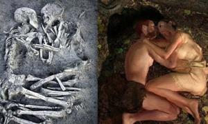 Neolithic Romeo and Juliet? The Star-Crossed Lovers of Valdaro