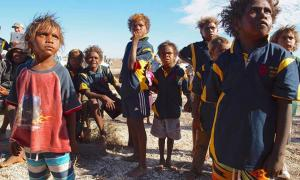 New Language Spawned in Remote Australian Town and Only 350 People Can Speak It