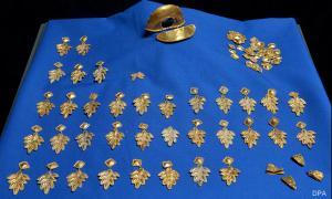 Nibelung Legend Treasure