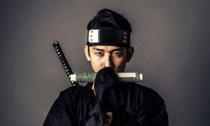 A 300 years old scroll bearing a ninjas oath has been discovered in Japan.