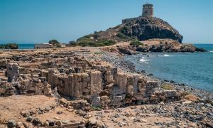 Nora, the Ancient Sardinian Trading Town that Everyone Wanted
