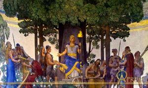 The Nine Worlds of Norse Mythology