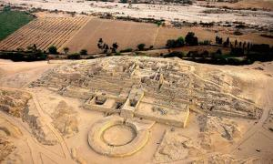 The Norte Chico Civilization: Ancient Peruvian Civilization or Complex Society?