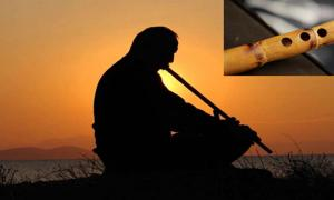 Sweet Ancient Melodies of the Ney: One of the Oldest Musical Instruments Still in Use