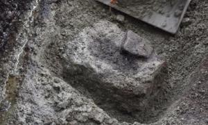 Oldest human footprints yet discovered in North America found in British Columbia