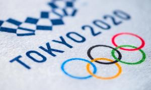 The Olympic Games Tokyo 202has been postponed.  Source: kovop58 – Adobe Stock