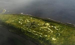 Orkney 5,000-year-old temple complex