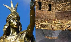 "The Great Inca Emperor Pachacuti: The Famous ""Earth Shaker"" Of Peru"