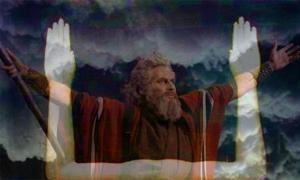 Passover Magic I: Secret Egyptian Themes Hidden In Exodus