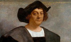 Pedro Madruga: Galician VIP…and Another Name for Christopher Columbus?