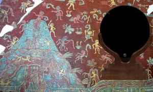 Peering Through Time: Early Mirrors in Mesoamerica - Elite Item and Divination Tool
