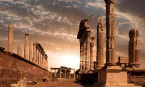 New Digital Map Gives Fresh Details About The Ancient City Of Pergamon