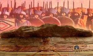 The Persian War Machine: The Immortals – Part II