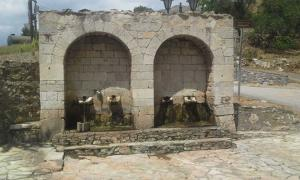 Philip's Fountain: The Oldest Still-In-Use Hydraulic Work in the World