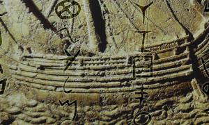 Phoenicians: Creating what is now known as the Alphabet
