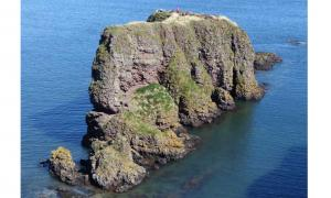 Pictish Fort - Iron Age Outpost