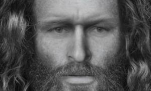 Face of a Pictish Male Who was Violently Murdered 1,400-Years-Ago is Reconstructed in Incredible Detail