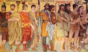 Picts, Gaels, and Scots: Exploring their Mysterious (and Sometimes Mythical) Origins