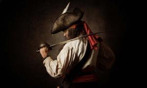 Pirate or privateer, buccaneer or corsair?
