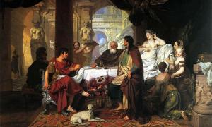 Political Intrigue: The Fake News that Sealed the Fate of Antony and Cleopatra