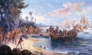 Did the Portuguese Have Secret Knowledge about Brazil Before the Treaty of Tordesillas?