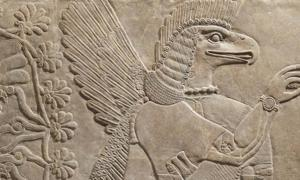 The Powerful Assyrians, Rulers of Empires