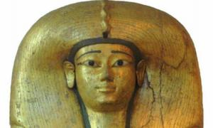 Queen, Warrior, and a Symbol of a Forgotten Dynasty – The Powerful Matriarch Ahhotep
