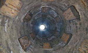 Pozzo di San Patrizio  - St Patrick's Well