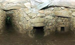 More than a Dozen Mysterious Prehistoric Tunnels in Cornwall, England, Mystify Researchers