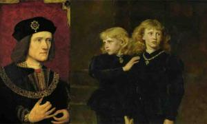 Princes in the Tower Were Murdered by Richard III, Concludes Historian