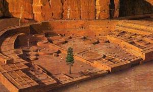 New Science Reveals Secrets to Pueblo Bonito's Enigmatic Tree