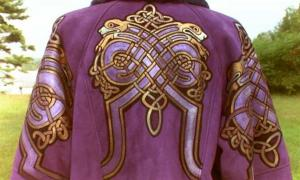 Only the Roman Elite Could Wear Tyrian Purple to Keep the Peasants in Their Place