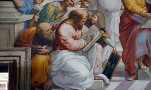 Pythagoras: One of the Greatest Minds of His Time