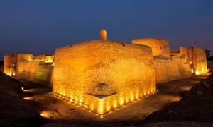 Qal'at al-Bahrain.