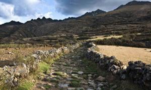 Qhapaq Nan - Incas