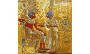 Queen Ankhesenamun