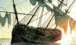 Was the Queen Anne's Revenge deliberately beached by Blackbeard
