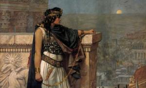 Did Descendants of Cleopatra VII Survive and Produce the Legendary Queen Zenobia of Palmyra?