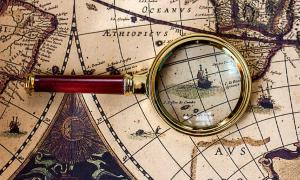 History through a lens – the importance of questioning history.