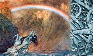 Ragnarok: The Rainbow Bridge that Connects Heaven and Earth at the Caribbean Basin – Part II