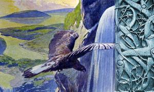 Ragnarok: Norse Account of Strange & Wonderful Land Doomed to Destruction – Part I