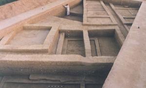 Rakhigarhi - the biggest Harappan site - India