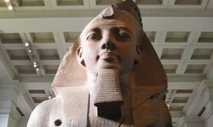 The Women Who Created a Legendary Pharaoh: The Hidden Advisers of Ramesses II