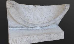 The Roman sundial