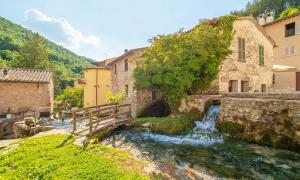 Rasiglia: Medieval Italian Village of Streams